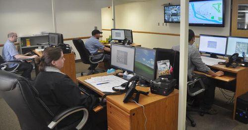 RCPT dispatchers