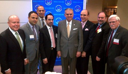 At 8th Annual A-ACC US-Afghanistan Business Matchmaking Conference