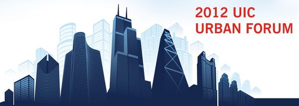 2012 Urban Forum at UIC