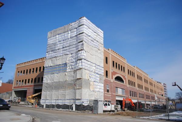 KCG Construction