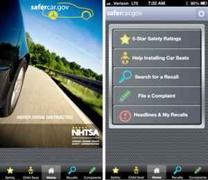 SaferCar-app-screenshot