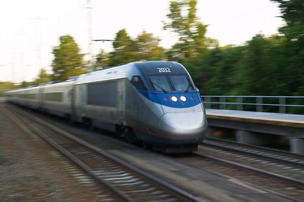 Amtrak-High-Speed-Rail