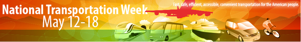National Transportation Week