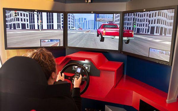 Bearingstar-Distracted-Driving-Simulator