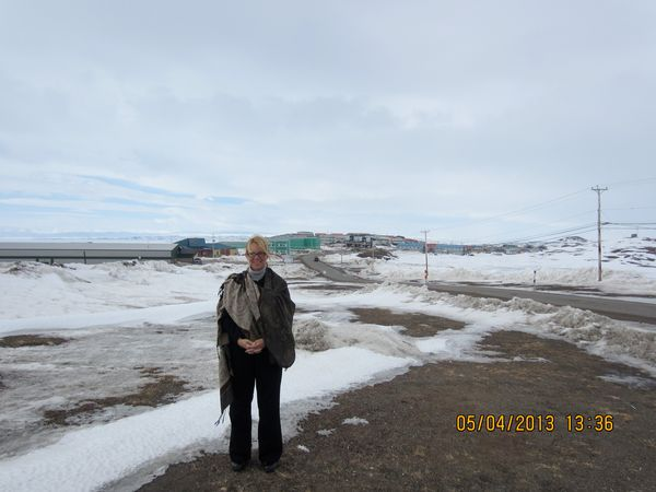 Administrator Ferro will go to the ends of the Earth to talk about CMV safety