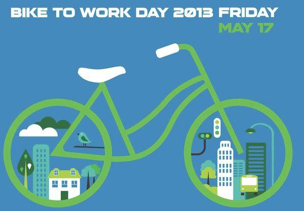 BikeToWorkDay2013