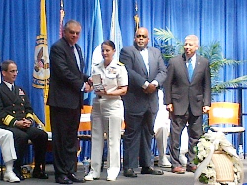 RADM Wendi Carpenter